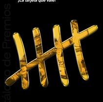 """Bonus"" - Revista de puntos. A Art Direction, Editorial Design, and Graphic Design project by Juan Miguel Cubas Gárate         - 31.01.2004"