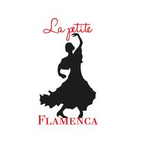 LA PETITE FLAMENCA. A Design, Br, ing, Identit, and Graphic Design project by RUBÉN MÉNDEZ PÉREZ         - 03.09.2014