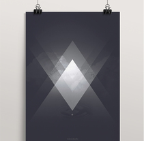 Discoposters. A Art Direction, and Graphic Design project by Fran Rodríguez - Sep 05 2014 12:00 AM