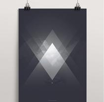 Discoposters. Un proyecto de Dirección de arte y Diseño gráfico de Fran Rodríguez - Viernes, 05 de septiembre de 2014 00:00:00 +0200