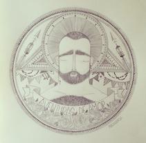 """AVENTURAS DE AMOR"". . A Illustration project by Álvaro Parra Romo         - 04.09.2014"