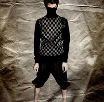 Delicious. Um projeto de Fotografia, Moda e Pós-produção de Jordi Verbo         - 07.09.2014