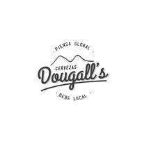 Cerveza Dougall's . Un proyecto de Br, ing e Identidad, Diseño gráfico y Diseño de producto de TheTrendingMarket - 07-09-2014