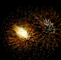 Fireworks. A Photograph project by apochan         - 08.09.2014