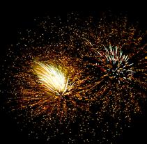 Fireworks. Um projeto de Fotografia de apochan         - 08.09.2014
