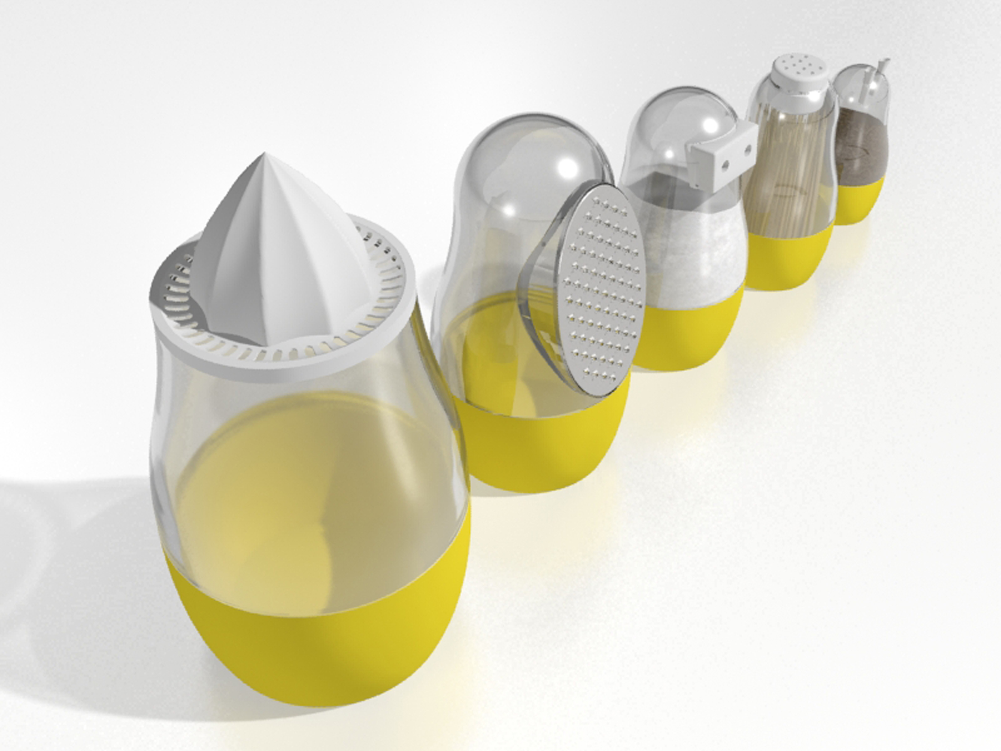 Matrycookshka utensilios de cocina domestika for Productos para cocina