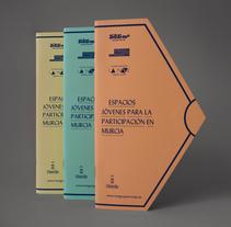 Red de espacios jóvenes. A Art Direction, Editorial Design, and Graphic Design project by Mariano Fiore - Sep 13 2014 12:00 AM