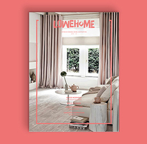 LOWEHOME MAGAZINE. A Editorial Design, Graphic Design&Interior Design project by Mari  Martínez - Jul 27 2014 12:00 AM
