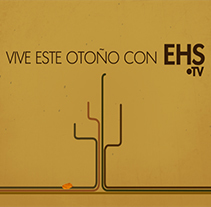 Promo Otoño para EHS.tv. A Film, Video, and TV project by Javier Palomino         - 21.09.2014