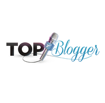 Top Blogger. A Art Direction, and Web Design project by Juan Vega - 06-10-2014