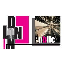Create Magazine  . A Editorial Design project by Erika de la Espriella         - 23.09.2014