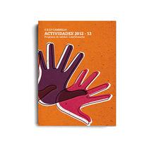 LITTLE BOOK C.E.I.P CAMINILLO. Um projeto de Ilustração e Design editorial de Modesto Pérez         - 24.09.2014