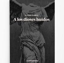 La Priosionera. Un proyecto de Diseño editorial de Porelamordedios - Sábado, 27 de septiembre de 2014 00:00:00 +0200