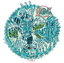 REVISTA PICNIC (MEX). Un proyecto de Ilustración, Diseño editorial y Pintura de Del Hambre  - 28-09-2014