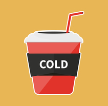 Cold. A Illustration project by Jaume Estruch Navas - 06-10-2014