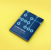 La Cruïlla Europea / La Encrucijada Europea. Un proyecto de Diseño y Diseño editorial de Bruno Mayol         - 31.08.2014