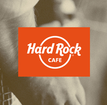Hard Rock Cafe. A Photograph, Editorial Design, and Graphic Design project by Chamadoira         - 13.07.2014