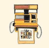 The Polaroad Project Non-Profit. Um projeto de Ilustração, Fotografia, Direção de arte, Br, ing e Identidade, Artesanato, Design editorial e Design gráfico de Mapi Bg         - 21.10.2014