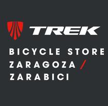 TREK Bicycle Store ZARAGOZA / ZARABICI. Un proyecto de Desarrollo Web, Diseño Web y Marketing de Borja Cabeza Cabello - Miércoles, 23 de octubre de 2013 00:00:00 +0200