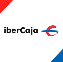 ibercaja. A Art Direction, Marketing, and Web Design project by Borja Cabeza Cabello         - 22.10.2014