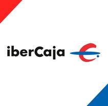ibercaja. Un proyecto de Dirección de arte, Diseño Web y Marketing de Borja Cabeza Cabello - Jueves, 23 de octubre de 2014 00:00:00 +0200