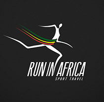 Run in Africa. A Art Direction, Design, and Advertising project by Xavier Julià - Sep 27 2013 12:00 AM