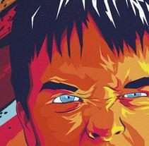 No es un cliente aburrido. A Illustration project by Carlos Terrón de Pedro - 23-11-2014