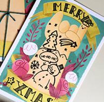 Tatúame (tatto me). Un proyecto de Bellas Artes, Diseño de producto e Ilustración de Núria  Aparicio Marcos - Jueves, 04 de diciembre de 2014 00:00:00 +0100
