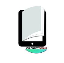 Nuevo logotipo VISIONNETBOOKS. A Design, Art Direction, Editorial Design, Fine Art, Graphic Design, and Web Design project by Ana Gómez Díaz         - 10.12.2014