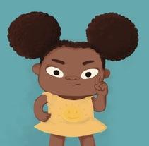 Proyecto del curso Construye un amigo: del lápiz al movimiento. Un proyecto de Animación y Diseño de personajes de SR.CONEJO  - Viernes, 12 de diciembre de 2014 00:00:00 +0100