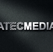 ATECMEDIA Multichannel. A Advertising, Graphic Design, and Web Design project by Daniel Mellado Gama         - 17.12.2014