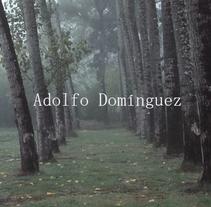 TELVA - Entrevista a Adolfo Domínguez. A Film, Video, and TV project by Javier Ruiz de Arcaute García         - 20.12.2014