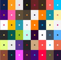 Marks & Symbols ─ Selection. Un proyecto de Diseño gráfico de Rubén Ferlo  - 01-01-2015