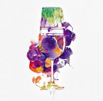 Degustarte. Un proyecto de Dirección de arte, Diseño gráfico e Ilustración de ogpm  - Martes, 01 de marzo de 2011 00:00:00 +0100