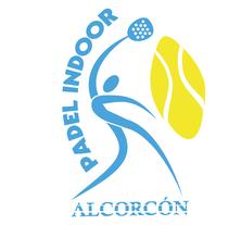 Borrador Logo Padel Indor Alcorcón. A Design, Illustration, Graphic Design, and Vector illustration project by Rubén Huéscar Santos         - 17.07.2013