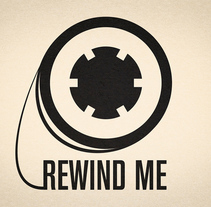Rewind me. A Br, ing, Identit, and Design project by Pablo Hevia - Oct 16 2014 12:00 AM