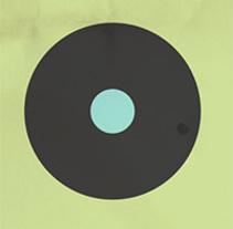 Geometric Music posters. Un proyecto de Ilustración y Diseño gráfico de sergi nadal  - 20-01-2015