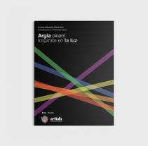 Artiola. Un proyecto de Diseño, Diseño editorial y Diseño gráfico de TGA +  - 17-11-2014