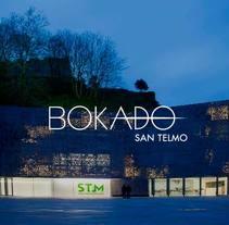 Bokado San Telmo. Un proyecto de Diseño, Br, ing e Identidad, Diseño gráfico, Arquitectura interior y Diseño de interiores de TGA +  - 01-12-2014