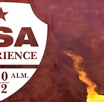 Usa Experience. A Graphic Design project by JohnAppleman® Agencia de Diseño Madrid         - 08.02.2015