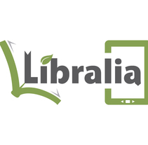 Libralia. A Design, Advertising, Br, ing, Identit, and Graphic Design project by JOSE MIGUEL RODRIGUEZ PRIETO         - 09.02.2015