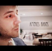 AMOR VERDADERO (Spot corporativo, campaña San Valentín). A Advertising, Film, Video, TV, and Art Direction project by Carlos Parra Ruiz - 15-02-2015