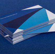 Prospecta. Un proyecto de Br, ing e Identidad y Diseño gráfico de Indice  - Viernes, 19 de julio de 2013 00:00:00 +0200