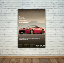 Posters / Carteles. A Art Direction, and Graphic Design project by Ainhoa  - 03-10-2011