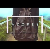 Azores. Un proyecto de Vídeo de Eric Cayuelas Nicodemus         - 21.07.2014