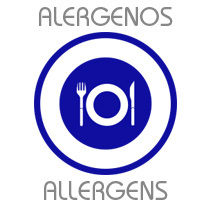 Iconos Alergenos. A Illustration, Graphic Design&Information Design project by Magda Noguera         - 22.02.2015