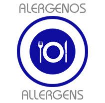 Iconos Alergenos. A Information Design, Graphic Design&Illustration project by Magda Noguera - Feb 23 2015 12:00 AM