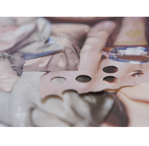 Musa. Un proyecto de Dirección de arte, Bellas Artes y Collage de Alexia Castillo         - 22.02.2015