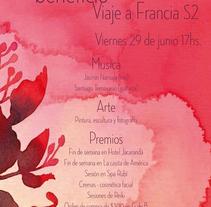 Viaje a Francia S2. Un proyecto de Diseño gráfico de Juan Cruz Maciorowski         - 31.05.2012