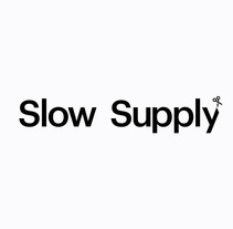 Slow Supply. A Design, Art Direction, Br, ing, Identit, Education, Fashion, Graphic Design, Web Design, and Web Development project by Andrea González García         - 13.11.2014
